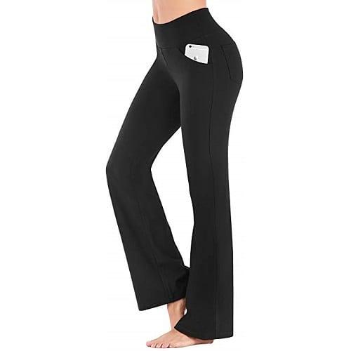 IUGA Bootcut Yoga Pants