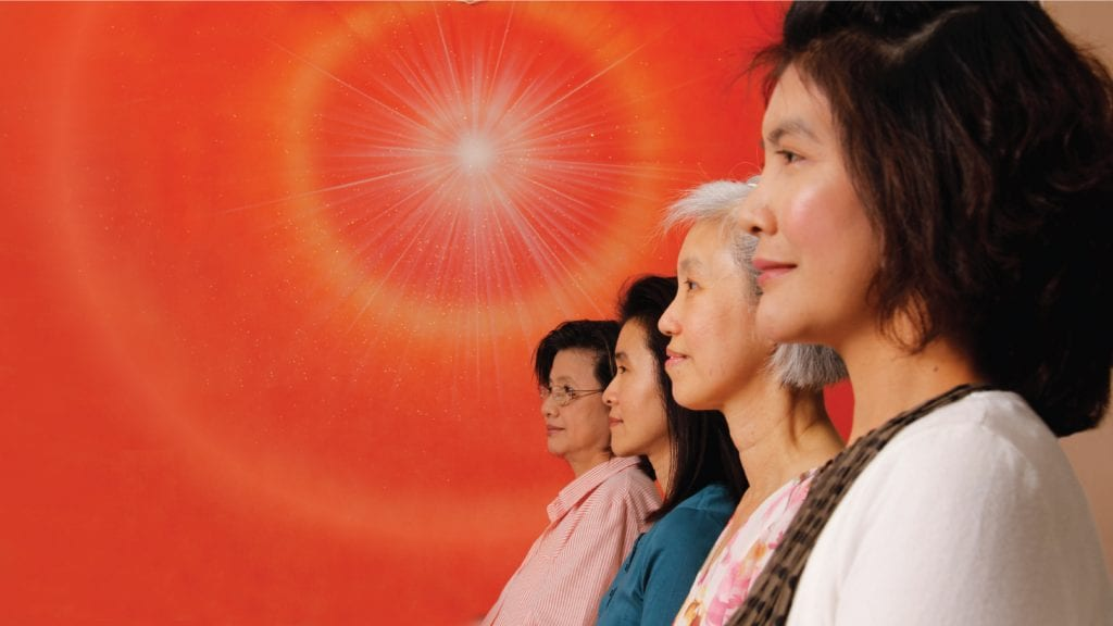 Open-Eye Meditation Helps you Focus