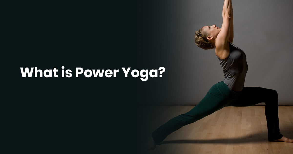 What is Power Yogas