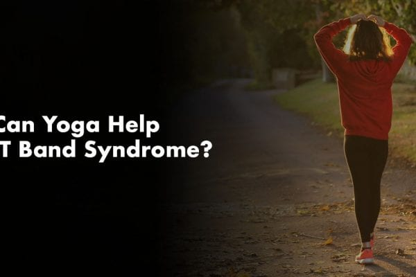 can yoga help it band syndrome